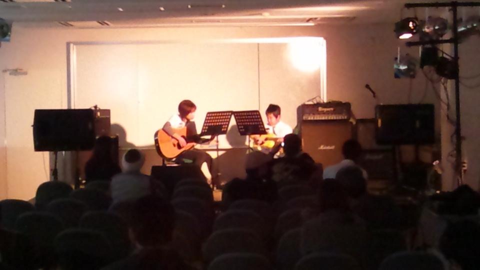 2011年末発表会…その4